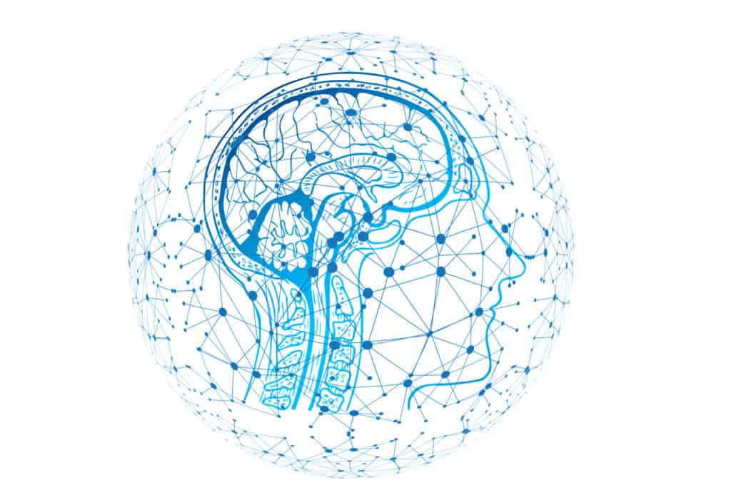 Artificial Intelligence Technology Images White Background