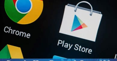 Google Removed Over 600 App From Google Play Store
