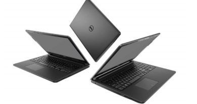 Dell Inspiron 15 3000 Laptop 15.6-Inch Core i3 4GB 128GB SSD