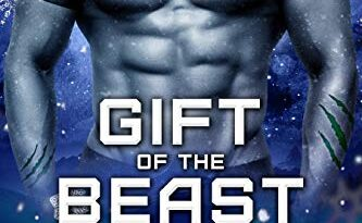 Gift of the Beast: Holiday Starrs (Mate of the Beast)