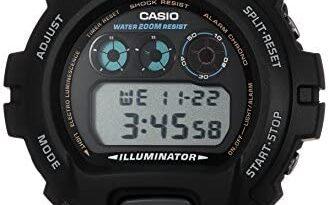 Casio Men's G-Shock DW6900-1V Sport Watch